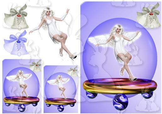 angel globe plc