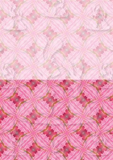 Pink Cupcake - background