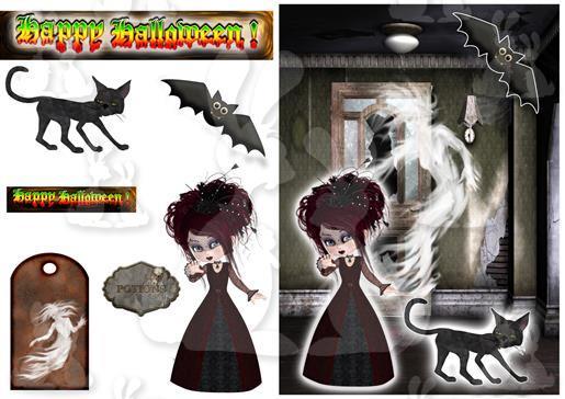 halloween 1 plc