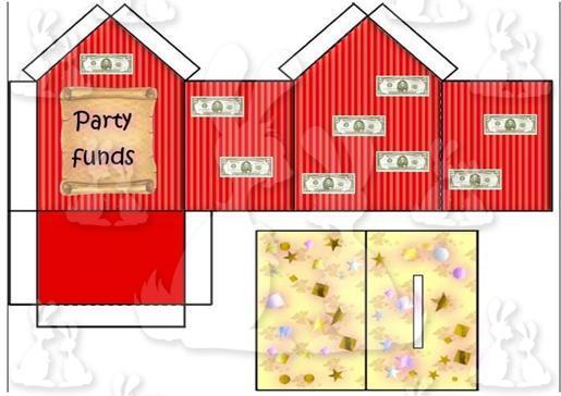 money box 3 plc