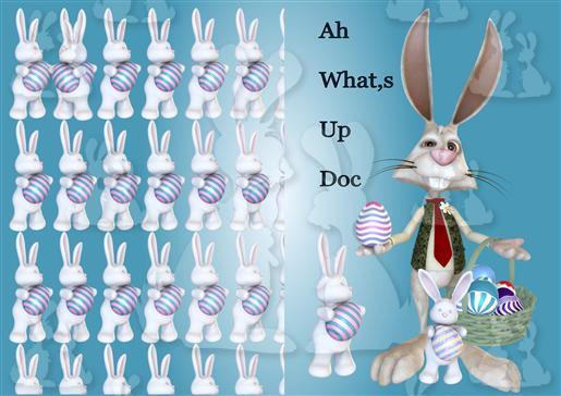 whats up doc plc