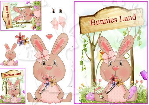 bunny land plc