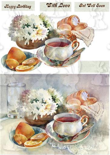 tea party plc