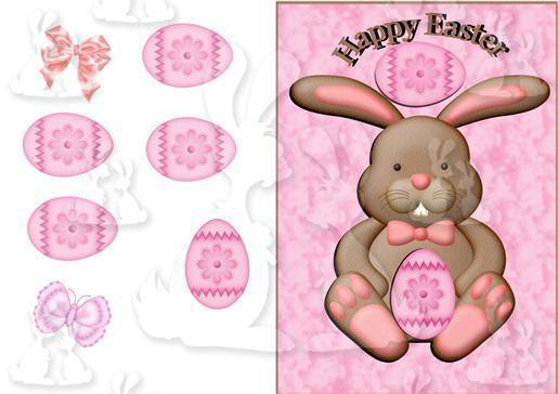 pink bunny plc