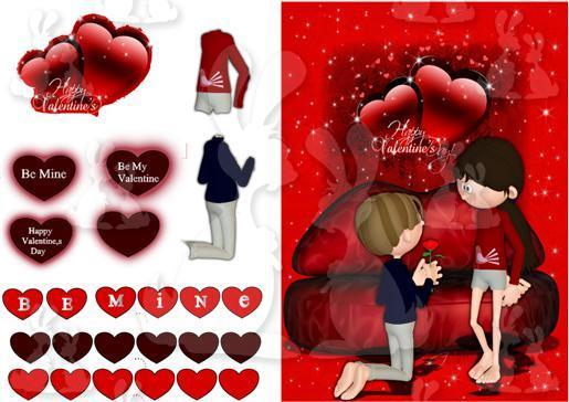 valentine plc