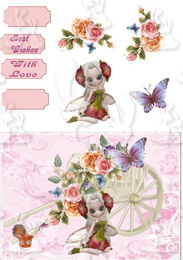 flowers wagon plc