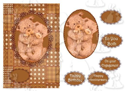 For all occasions (A5 card No 17R)