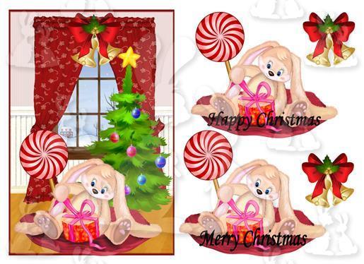 Christmas (No 2S)