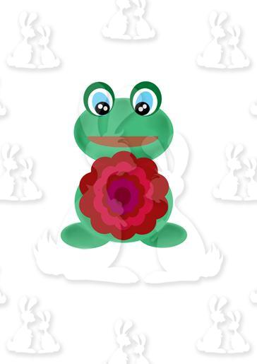 frogandflower