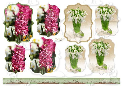Snowdrop-Hyacinth Toppers-DWJ