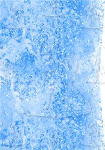 Blue Dolphin A5 Envelope Back