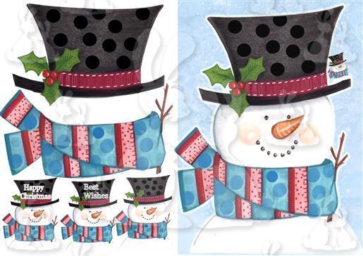 mr snowman plc