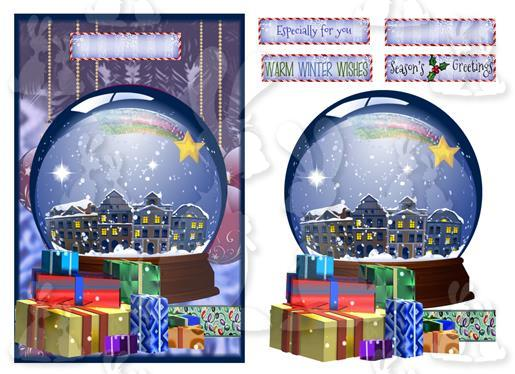 Christmas (No 4S)