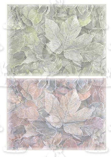 Leaves Background Papers