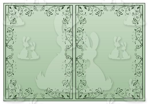 2 Green Swirl insert-DWJ