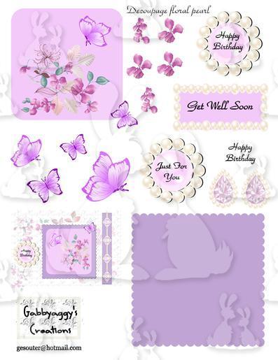 Floral Pearl dp
