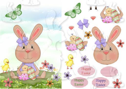 bunny mummy plc