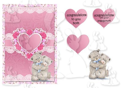 congratulations (Card No 19V)