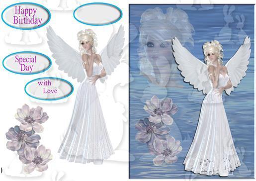 .angel  plc