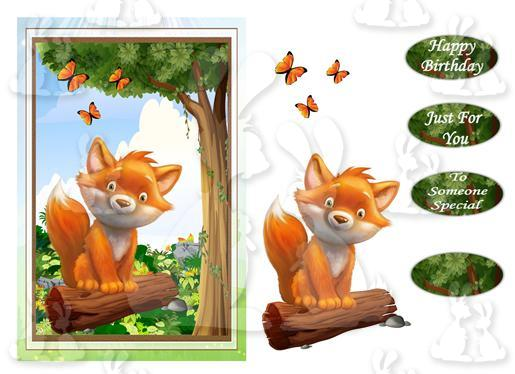 6th A~Collection(A5  Card Woodland 12T)