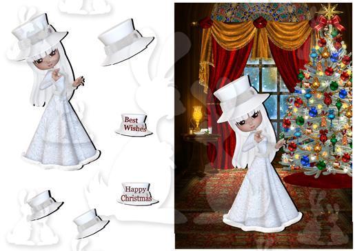 white christmas plc