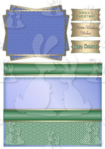 2 Snow Globe design sheet b-DWJ