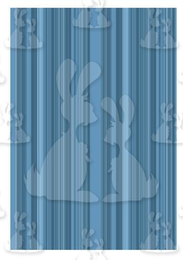 Blue Striped Background Paper