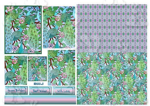 Peacock Sheet 2-DWJ