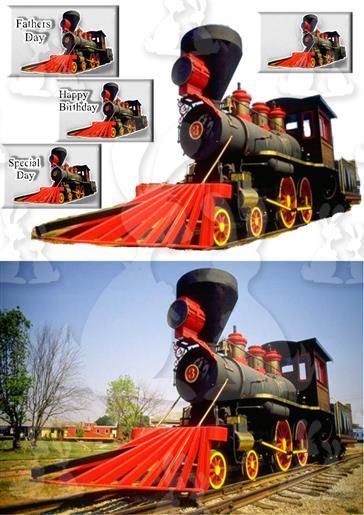 train plc..