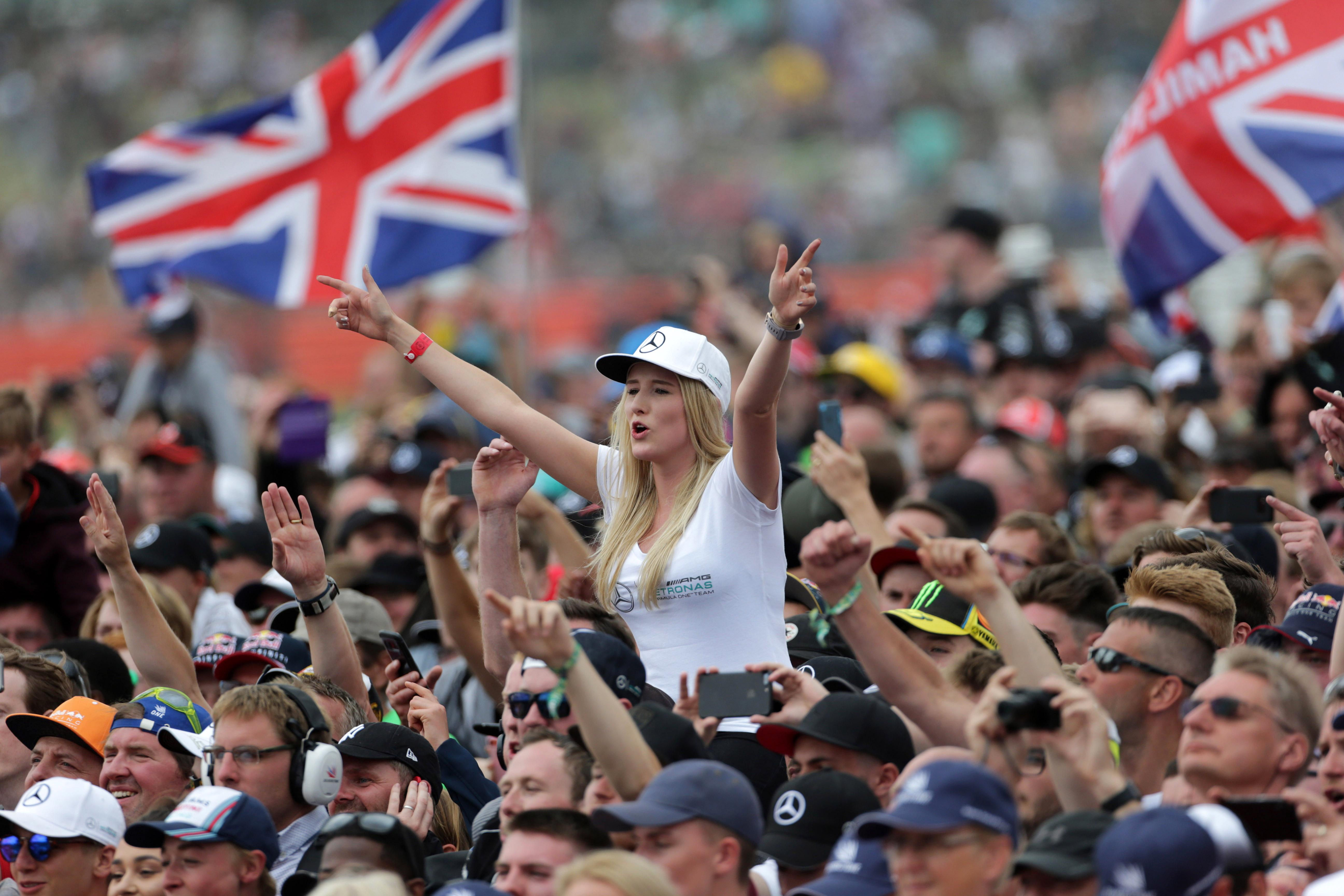 British Grand Prix,