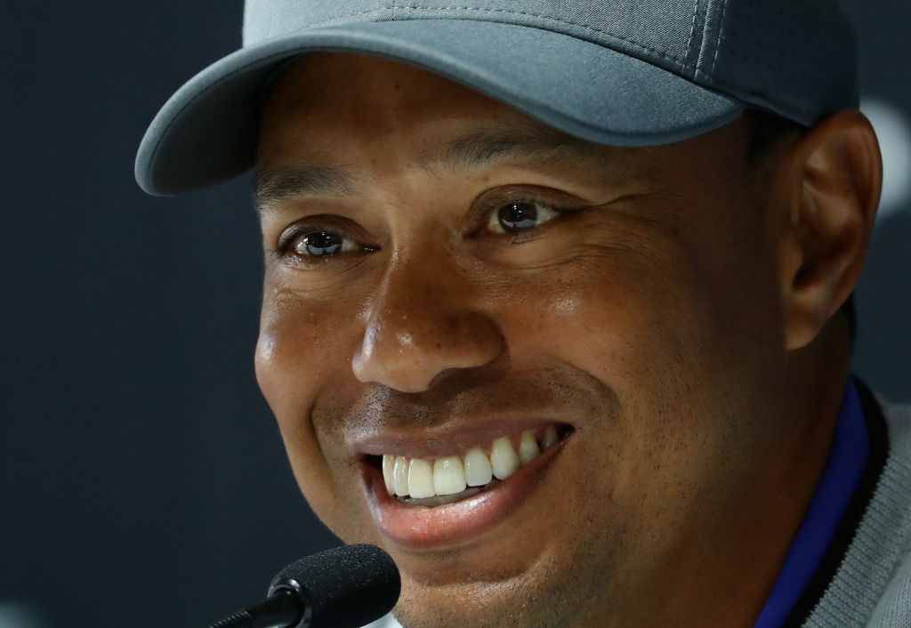 Woods aims to reverse Riviera fortunes