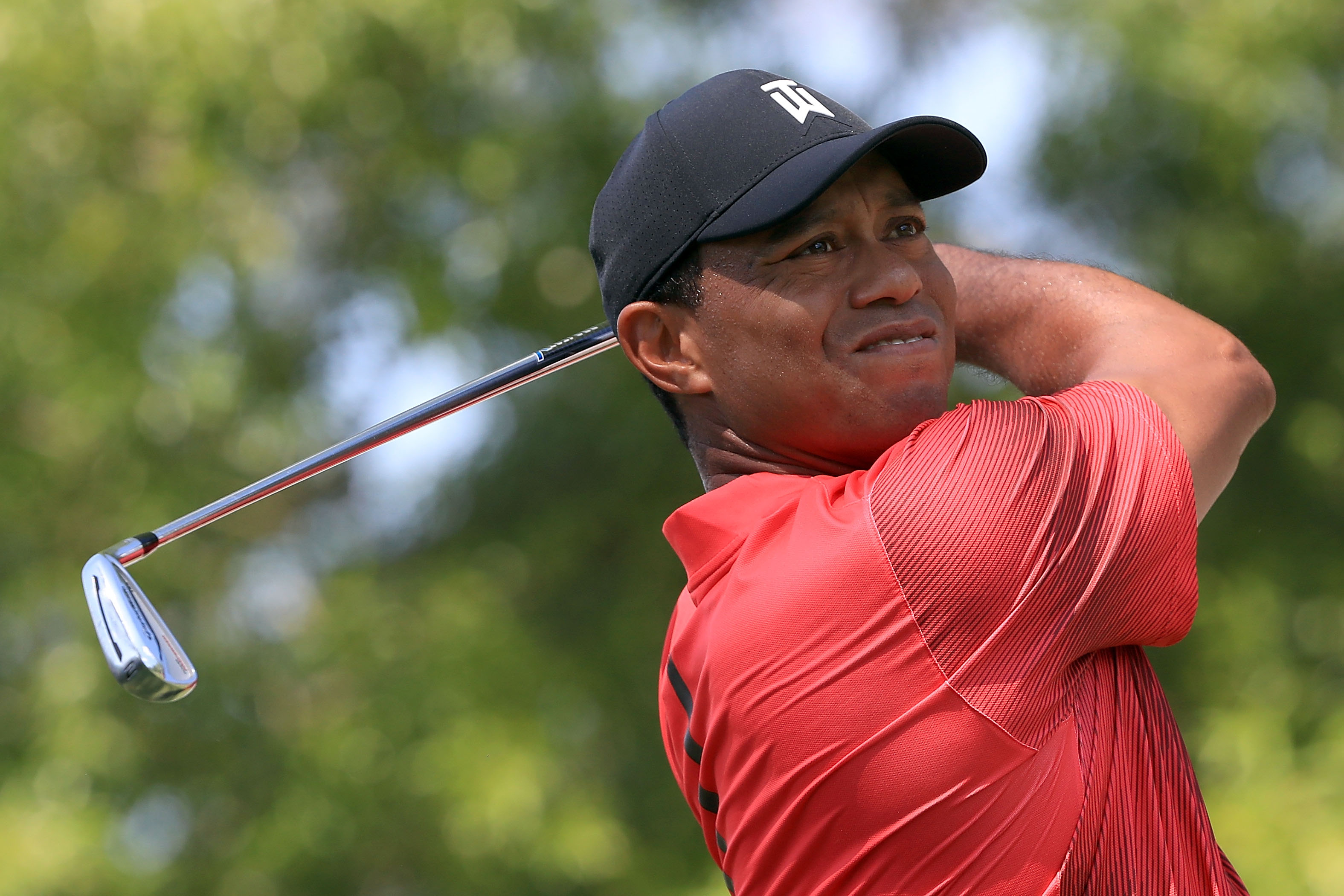 Tiger Woods leads group of five golfers in Forbes Top 100 earners