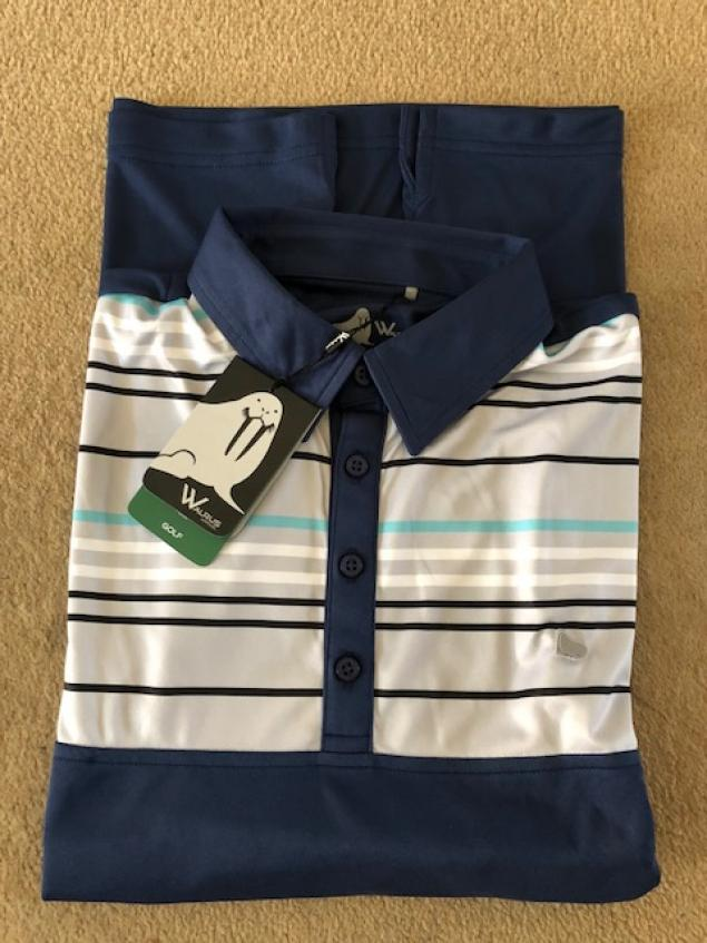 Walrus apparel high quality golf apparel at affordable for High end golf shirts