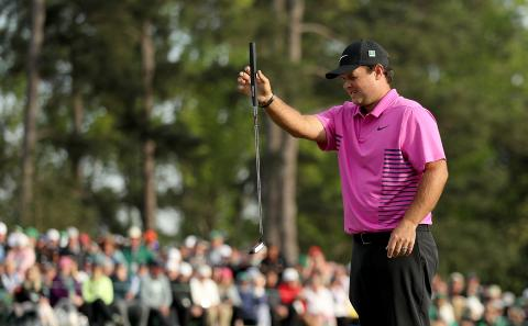 Best Golf Tips: How to putt like Masters champion Patrick Reed