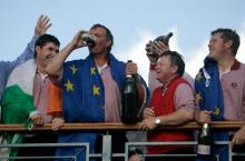 How does alcohol really affect your golf game? New study reveals...