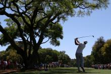 How to curb golf ball distance? Take a leaf out of Hilton Head's book