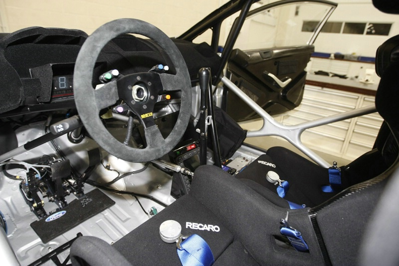& Ford Fiesta RS WRC: technical specifications   Feature   Crash markmcfarlin.com