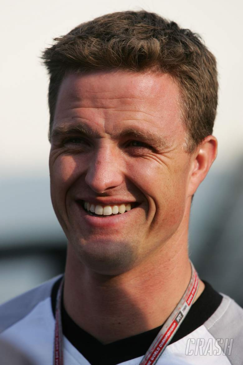 ralf schumacher f1 driver crash. Black Bedroom Furniture Sets. Home Design Ideas