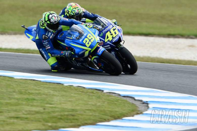 MotoGP: Valentino Rossi: Fight hard, or go home