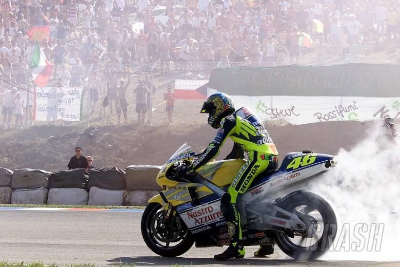 MotoGP: Rossi, 2000