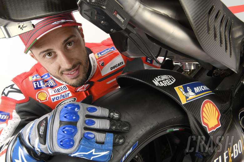 MotoGP: Dovizioso: We'll know if we get it right