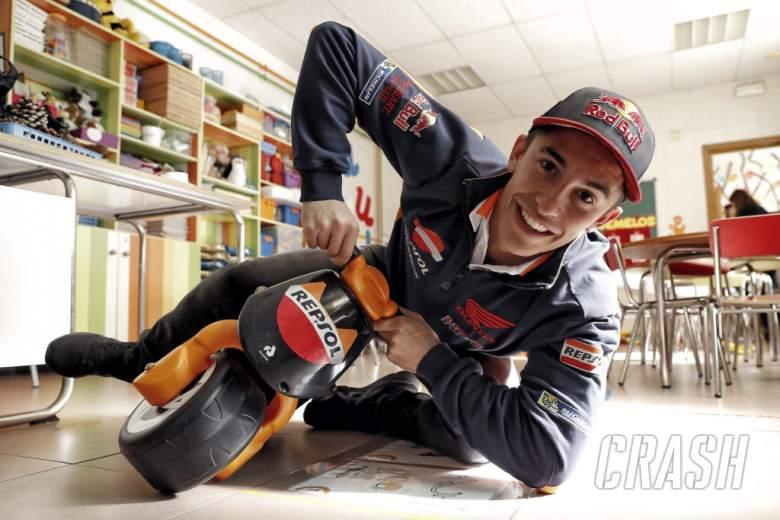 MotoGP: Marc Marquez: The Save
