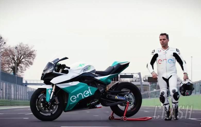 MotoGP: MotoGP presents MotoE
