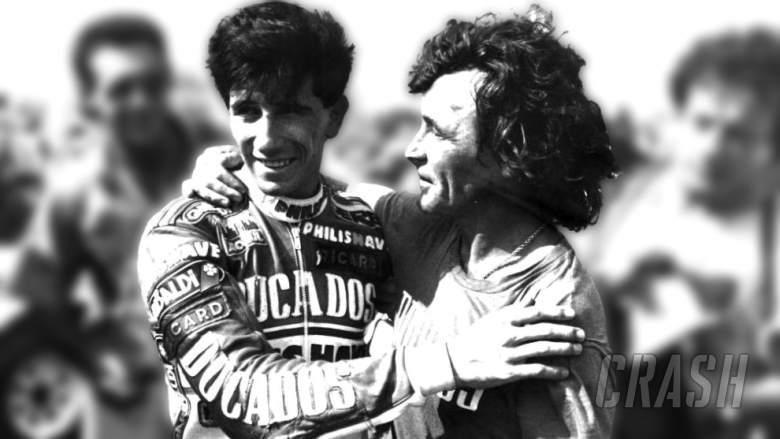 MotoGP: Aspar renamed 'Angel Nieto Team'