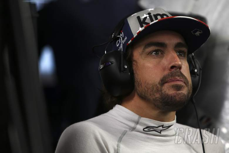 Fernando Alonso triple crown bid returns as team approves Le Mans bid