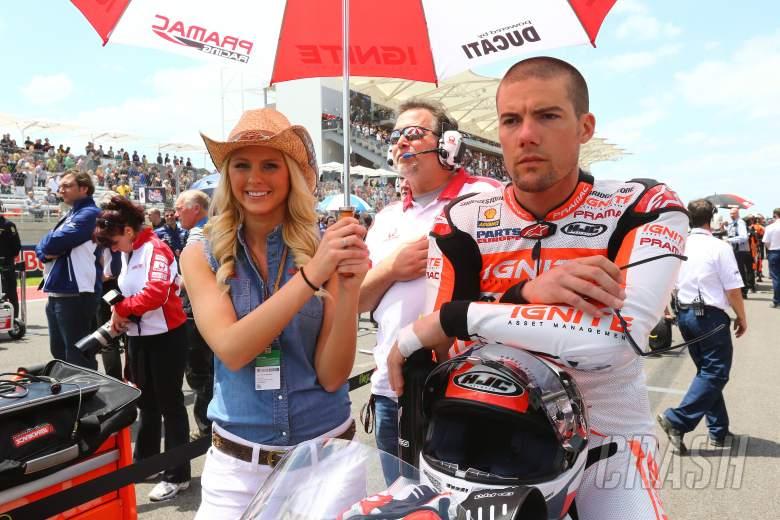 MotoGP: Ben Spies, Ducati and MotoAmerica…