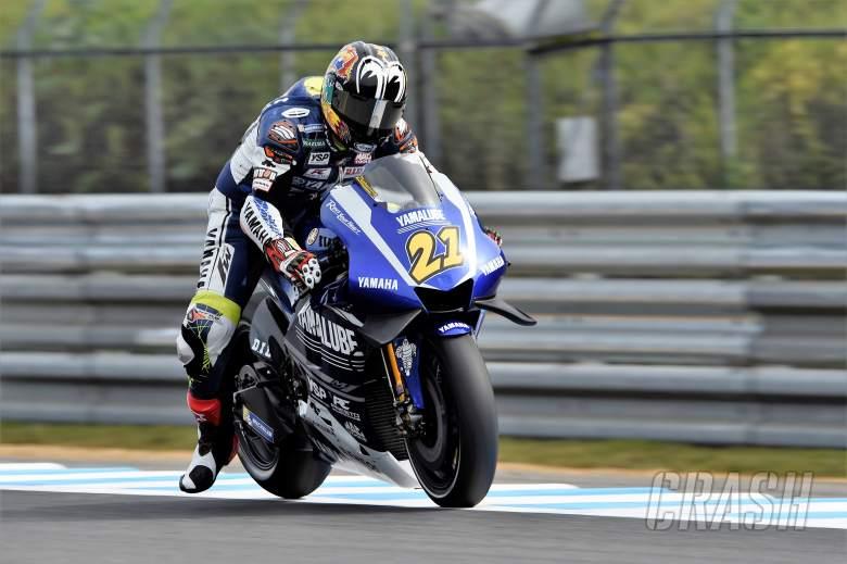 MotoGP: Nakasuga set for Motegi wild-card