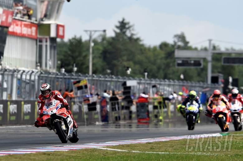 MotoGP: Lorenzo