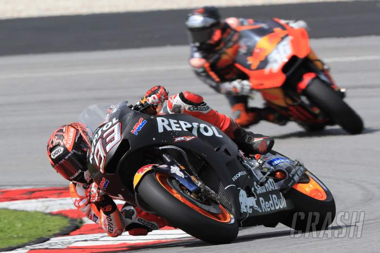 MotoGP: Marquez comparison makes clear what KTM is missing