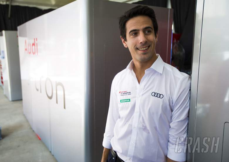 Formula-E: Di Grassi sets sights on official role to help motorsport's future